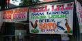 Warung Pecel Lele jadi Kedok Prostitusi Tarif Rp 350 Ribu Per Jam
