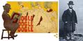 Henri de Toulouse Lautrec Ulang Tahun ke-150 di Google