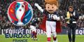 Maskot Euro 2016: Bocah Super