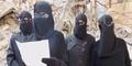 ISIS Buka Lowongan Khusus Wanita untuk Jadi Istri Pasukan