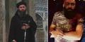 Daftar Calon Pemimpin Baru ISIS, Pengganti Abu Bakar Al Baghdadi