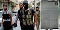ISIS Tawarkan Hadiah Rp 60 Juta untuk Informasi Mata-Mata