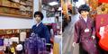 Issen Yoshoku, Restoran Jepang dengan Pelayan Boneka Cantik