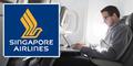 Jeremy Gutsche Bayar Rp 14 Juta untuk Buka Email di Pesawat Singapore Airlines