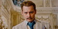 Johnny Depp-Gwyneth Paltrow Beradegan Mesra di Trailer Mortdecai