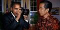 Jokowi Masuk Daftar Person of The Year Versi Time Kalahkan Paus dan Obama
