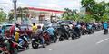 Jokowi Naikkan Harga BBM jadi Rp 8.500 Per Liter Meski Harga Minyak Dunia Turun