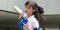 Ju JingYi, Cewek Secantik Malaikat Jadi Fenomena di Tiongkok