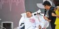 Pria di China Bisa Rasakan Sensasi Sakit Melahirkan