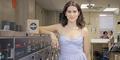 Konsep 'Zero Waste', Lauren Tidak Buang Sampah 2 Tahun
