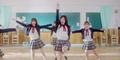 Lovelyz Imut dan Menggemaskan di MV Candy Jelly Love