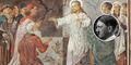 Lukisan Yesus Bersama 'Hitler' Menuai Protes Jemaat Gereja di Jerman