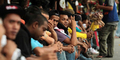 Malaysia Ancam Balik Sikat TKI Ilegal Yang Tertangkap