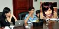Fika Fawzia, Asisten Cantik Menteri Susi Pudjiastuti