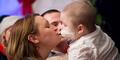 Rayakan Natal Lebih Duhulu, Bocah Penderita Kanker Meninggal di Pelukan Ibu