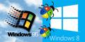 Microsoft Sembunyikan Virus Ini Sejak 19 Tahun Yang Lalu