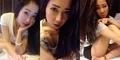 Mortao Maotor, Wanita Cantik Thailand ini Dijuluki Ratu Selfie