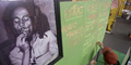 Nama Bob Marley Jadi Brand Mariyuana 'Marley Natural'
