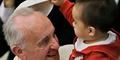 Paus Fransiskus Berkunjung ke Indonesia Tahun 2017