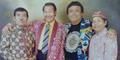 Pelawak Senior Darussamin (Pelita Group) Meninggal Dunia