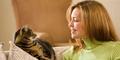 Pelihara Kucing Bikin Cepat Dapat Jodoh