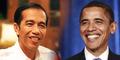 Presiden Jokowi akan Bertemu Obama di KTT APEC di Beijing