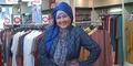 Rambut Rontok Karena Kemoterapi, Ria Irawan Berhijab