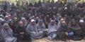 Ratusan Gadis Tawanan Boko Haram Masuk Islam dan Dinikahi Paksa