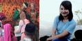 Risna, Gadis yang Hadiri Pernikahan Mantan Tampil di Bukan Empat Mata
