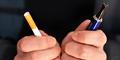 Rokok Elektrik Terbukti 10 Kali Lebih Berbahaya
