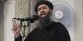 Santer Diberitakan Tewas, Pimpinan ISIS Abu Bakar Al Baghdadi 'Muncul'
