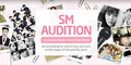 SM Entertainment Global Audition 2015 Digelar di Jakarta dan Surabaya