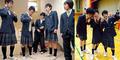 SMA di Jepang Terapkan Hari Pertukaran Jenis Kelamin