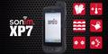 Sonim XP7, Smartphone Tangguh Anti Air, Debu Hingga Suhu Tinggi