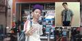 Bocah 2035 Putra Kandias Ternyata Pelajar SMP di Palembang