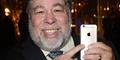 Steve Wozniak: iPhone 6 Harusnya Hadir 3 Tahun Lalu