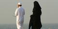 Kalah Tinggi dari Istri, Pria Arab Gugat Cerai