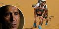 Tersesat 10 Hari di Gurun Sahara, Pria Ini Minum Urine Untuk Bertahan Hidup