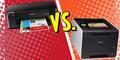 Tips Atasi Masalah Hasil Cetak Printer Laser dan Printer Inkjet
