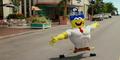 Trailer Kocak Terbaru The SpongeBob Movie: Sponge Out of Water