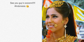 Vibha Anand 'Subadra' Mahabharata Akan ke Indonesia