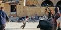 Video Aksi Heroik Bocah Suriah Kena Tembak Ternyata Hoax
