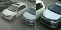 Video Aksi Parkir Mobil Paling Payah Sedunia