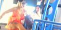 Video Dua Gadis Seksi Hajar Kakek Usia 70 Tahun