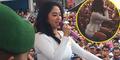 Video Hot Dewi Perssik Goyang Seksi Pakai Rok Mini di Batam