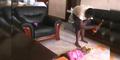 Heboh Video Pembantu Siksa Bayi 18 Bulan
