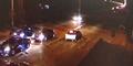 Video Pria China Masih Hidup Ditabrak Mobil 3 Kali