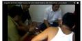 Video Skandal Pejabat Palembang Main Judi Beredar di Youtube