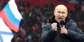 Vladimir Putin Orang Paling Berkuasa Sedunia Versi Forbes