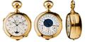 Jam Antik Terumit di Dunia Laku Rp 260 Miliar!